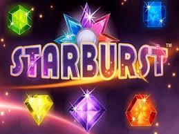 Starburst Demospill