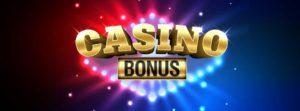 Casinobonus norske nettcasino