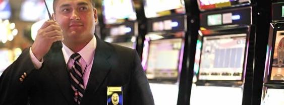 Trygge nett casino