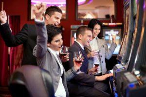 Casino spill for gøy